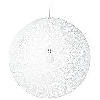 Random II Light by Moooi (White/Medium/LED)-OPEN BOX RETURN