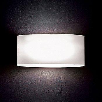 Satin White / in use