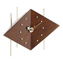 Nelson Diamond Clock