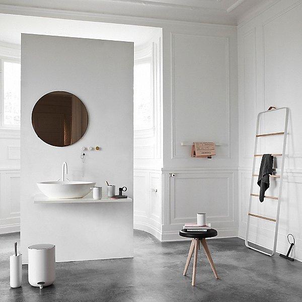 Menu Bath Wiper