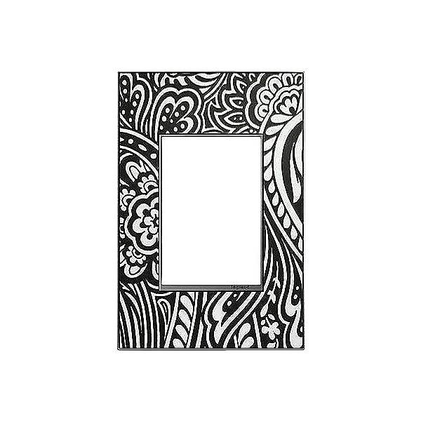 adorne Real Materials Custom Wall Plates