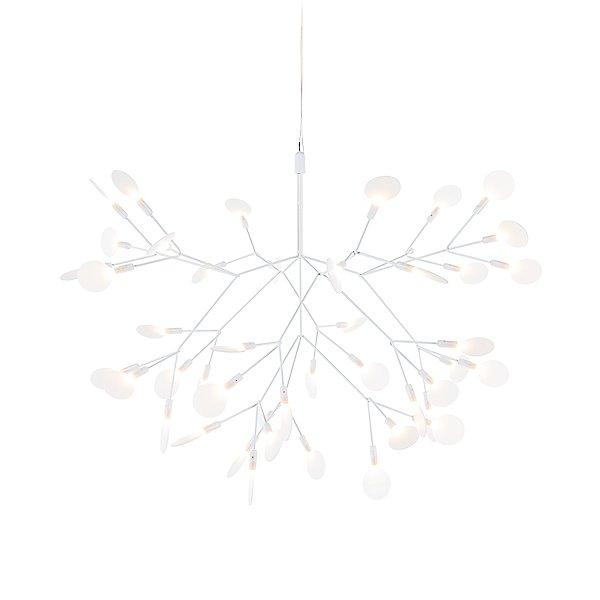 Heracleum II Small LED Chandelier