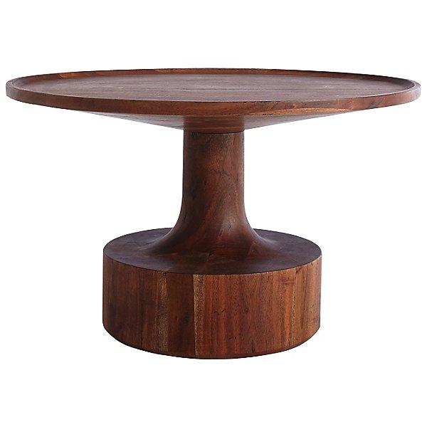 Turn Coffee Table