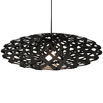 Large size / Black / illuminated