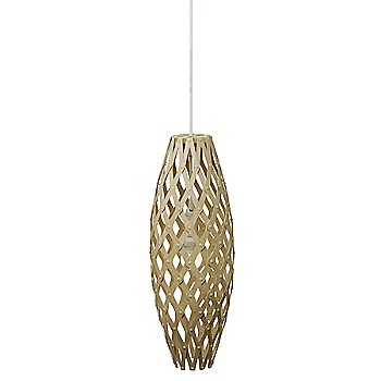 Natural Bamboo / illuminated