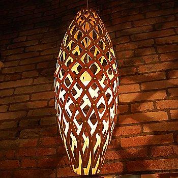 Caramel / illuminated