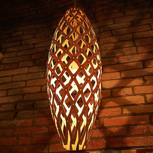 Hinaki Pendant Light