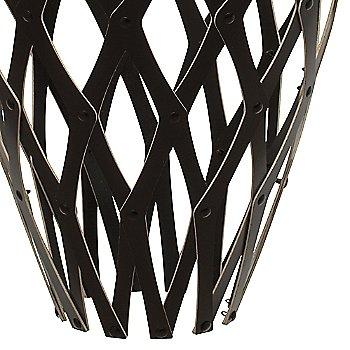 Black Paint / Detail view