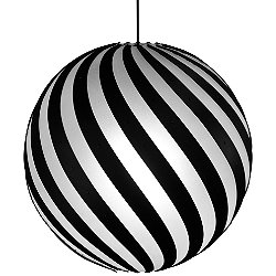 Bounce Kitset Pendant Light