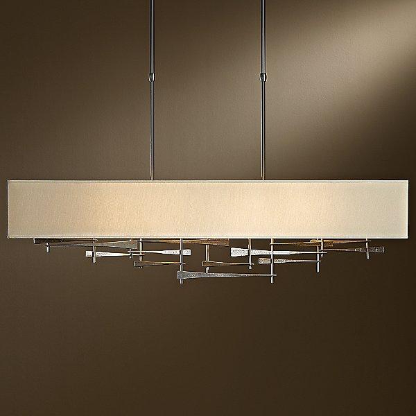 Cavaletti Linear Suspension Light