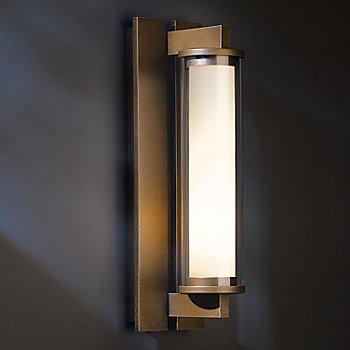 Medium size / Bronze finish