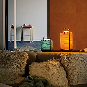Chou Table Lamp, collection