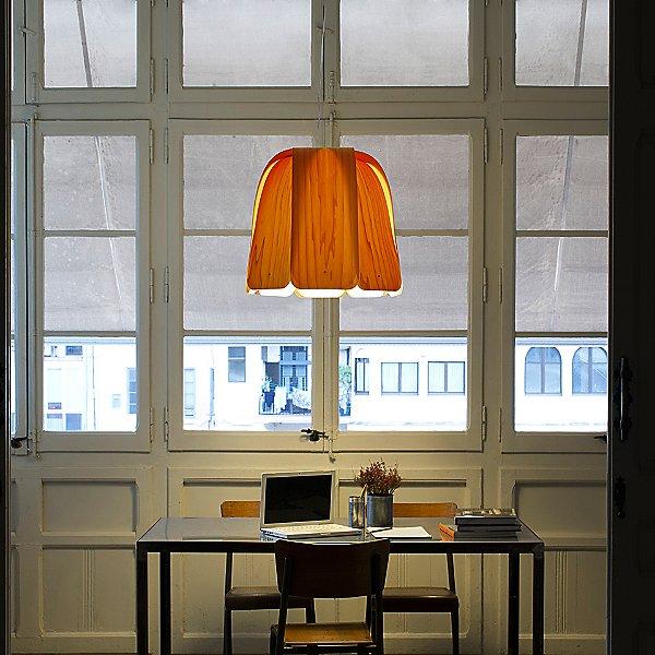 Domo Pendant Light