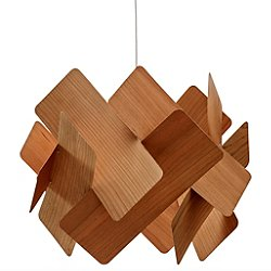 Escape Pendant Light