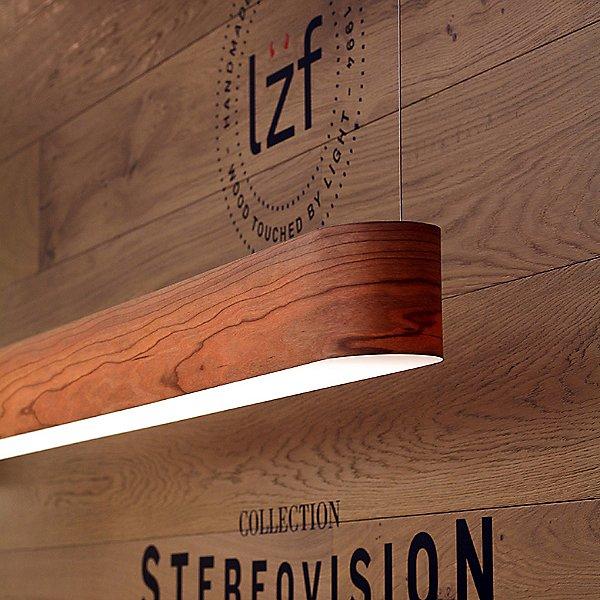 I-Club Slim Pendant Light