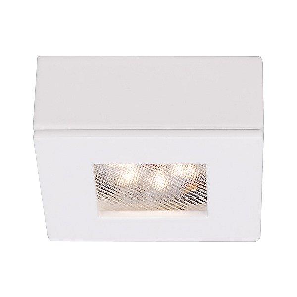 LEDme HR-LED87S Square Button Light