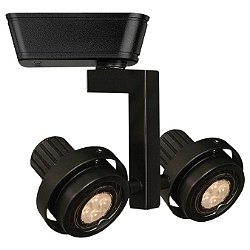 Double Droid 817LED Low Voltage Track Lighting
