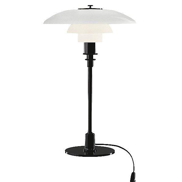 PH 3/2 Glass Table Lamp