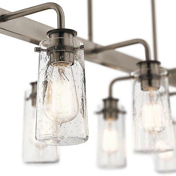 Braelyn Linear Suspension Light