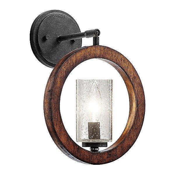 Grand Bank Mini Pendant Light