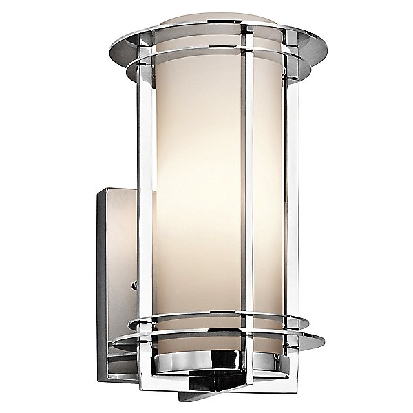 Pacific Edge 1 Light Outdoor Wall Sconce