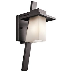 Stonebrook 1 Light Outdoor Wall Light