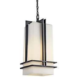 Tremillo Outdoor Pendant Light