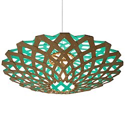 Flax Large Pendant Light