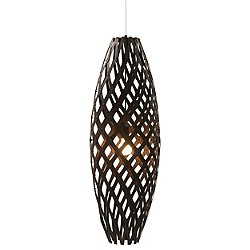 Hinaki LED Pendant Light (Black Paint) - OPEN BOX RETURN