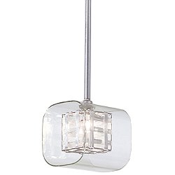 Jewel Box Mini Pendant