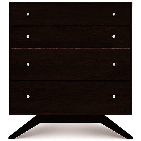 Astrid Four-Drawer Dresser