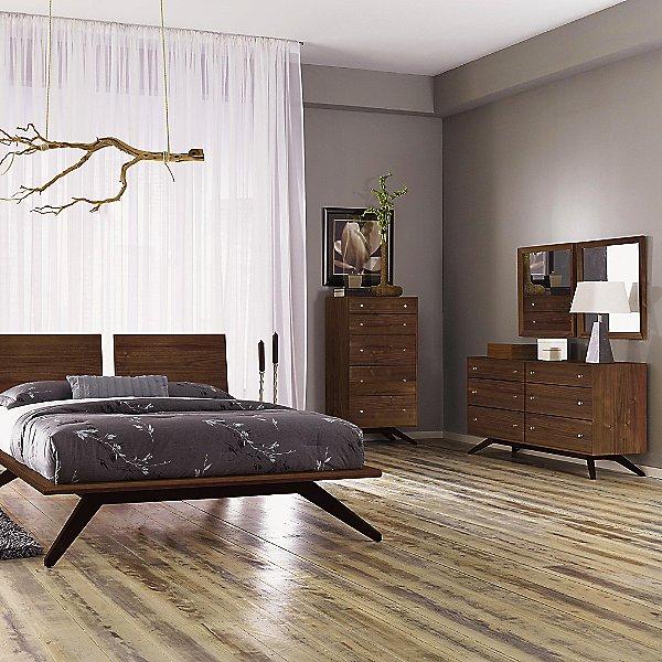 Astrid Six-Drawer Dresser