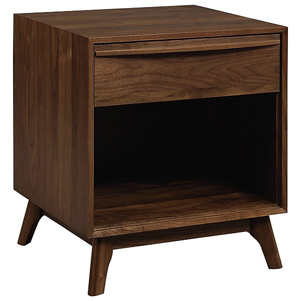 Catalina One-Drawer Nightstand/End Table