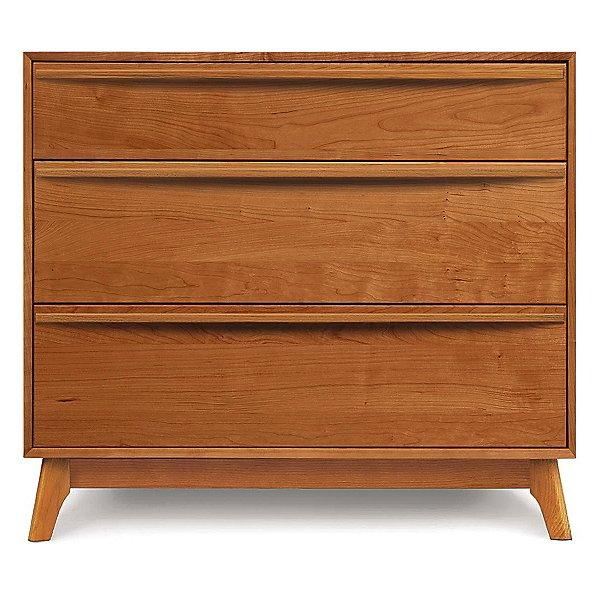 Catalina Three-Drawer Dresser