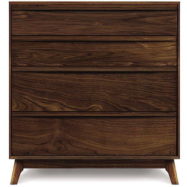 Catalina Four-Drawer Dresser