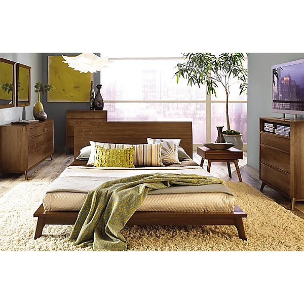 Catalina Eight-Drawer Dresser