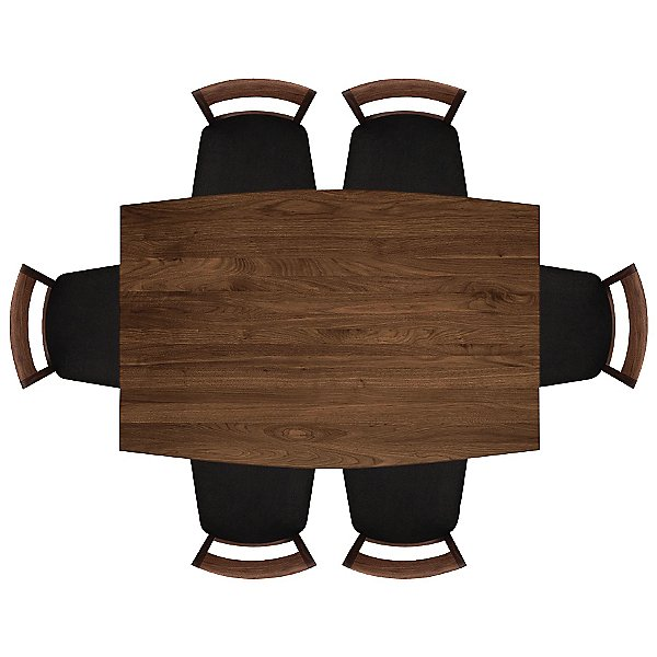 Catalina Fixed Width Rectangular Tables