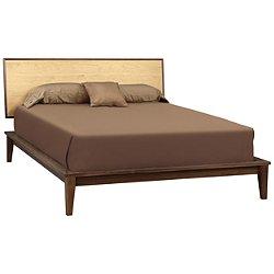 SoHo Panel Bed