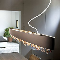 Ola Pendant Light