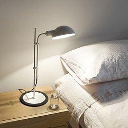 Funiculi S Table Lamp