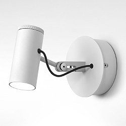 Polo A LED Wall Sconce