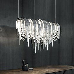 Volver LED Suspension Light