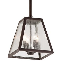 Amherst Outdoor Pendant Light