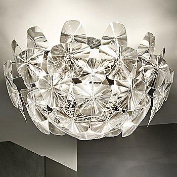 Large size / illuminated