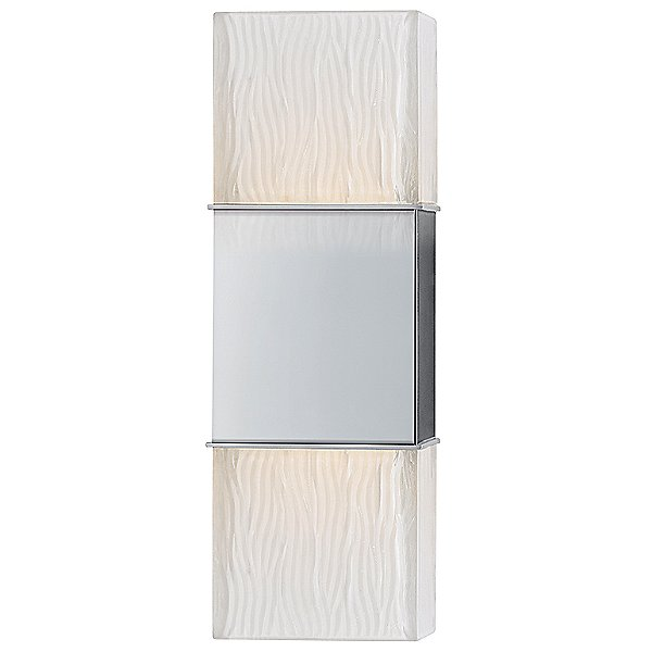 Aurora Two Light Wall Sconce