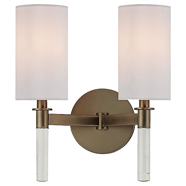 Wylie 2 Light Wall Sconce