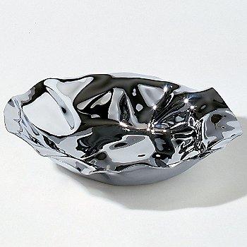 Mirror Polished finish