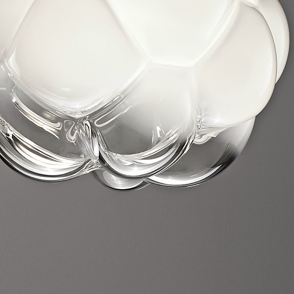 Cloudy Pendant Light