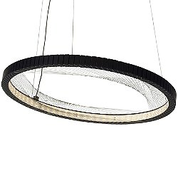 Interlace Suspension Light