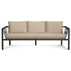 Jibe Outdoor 3-Seater Sofa